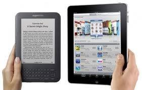 Consejos para leer ebooks en tablets