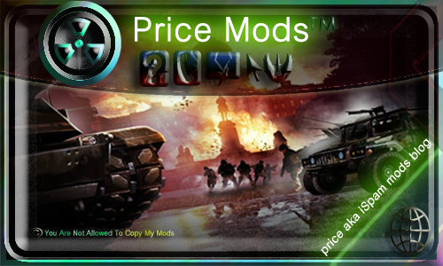 Price Mods Blog