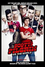 downloadfilmaja Scott Pilgrim Vs The World (2010) + Subtitle indonesia