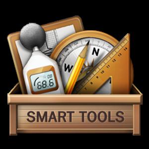 SMart Tools v1.7.4 Apk - Aplikasi Pengukur Wajib dan Lengkap