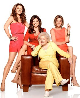Assistir Hot In Cleveland 3ª Temporada Online Dublado Megavideo