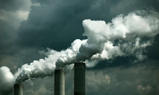Lingkungan dan Kesehatan, Polusi Udara Sebabkan 3,3 Juta Kematian Prematur Per Tahun