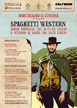 Italian Western Film Fest in July