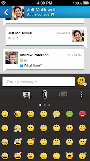 BBM launches Finally for Android and iPhone users