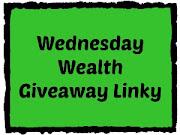 Weekly Giveaway Linky