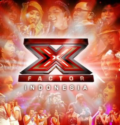 Free download mp3 x factor indonesia