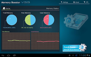 android speed optimizer