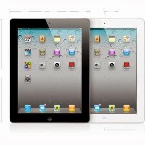Apple iPad 2 16GB (WiFi - Black) $190.00