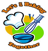 Let's & Baking Together