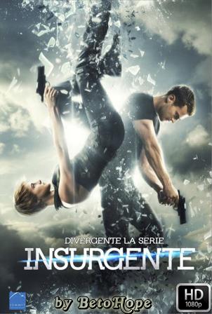 Insurgente [1080p] [Latino-Ingles] [MEGA]