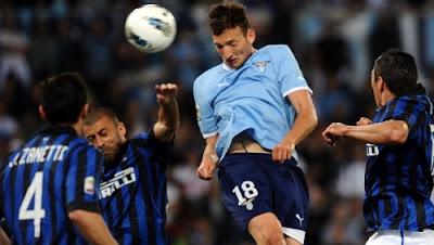 Lazio Inter highlights 13 maggio
