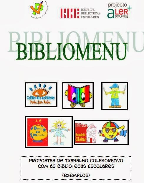 Bibliomenu (docentes)