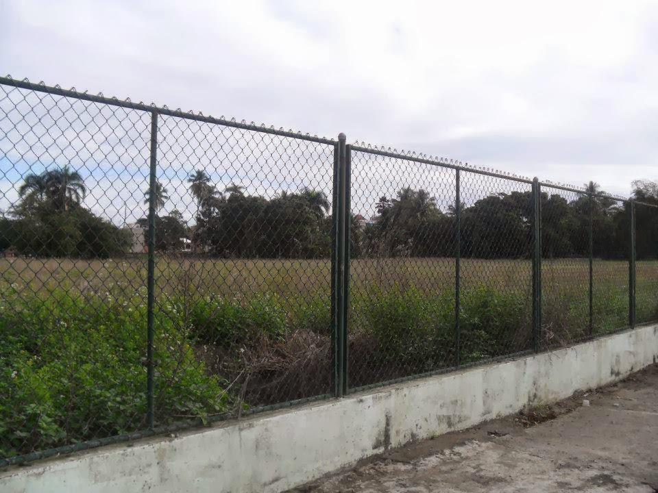 Vendo terreno en avenida pedro a rivera la vega cerca de for Tipos de terreno