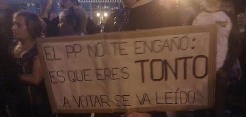 EL PP NO TE ENGAÑÓ