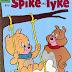 O Spike και o Τyke...