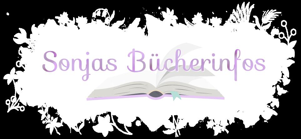 Sonjas Bücherinfos