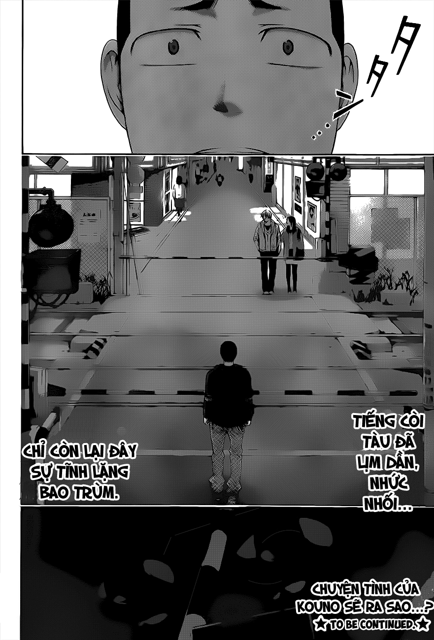 Good Ending Chap 124 - truyen Good Ending online