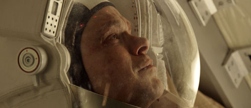 New The Martian Trailer and Images