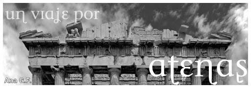 Un viaje por Atenas