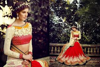 Saree Blouse Design 2015