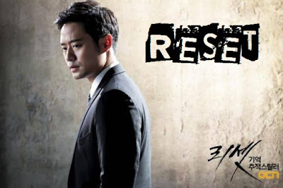 Sinopsis Lengkap Drama Korea Reset Episode 1-10 END