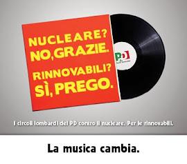 Nucleare? NO GRAZIE
