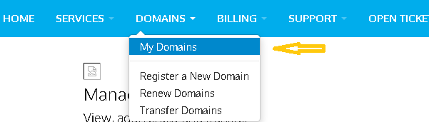 Cara terbaru custom domain dot tk dengan hosting blogger