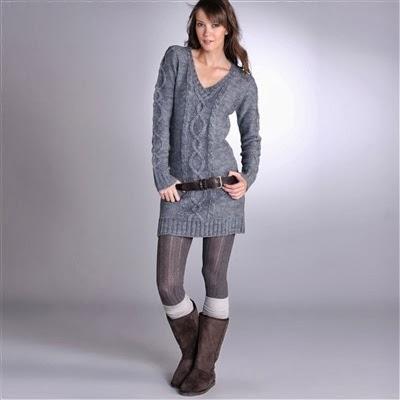 New Fashion Styles Pakistani Ladies Winter Dress 2013