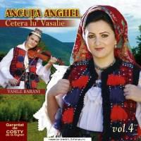 Ancuta Anghel - Cetera lu\' Vasalie