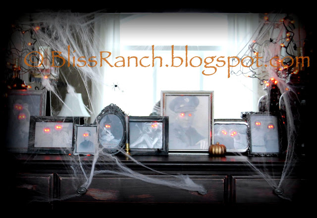 Haunted Portraits Bliss-Ranch.com