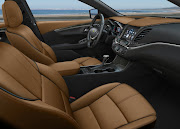 . um interior mais refinado, fácildeusar a tecnologia, eo que se espera .