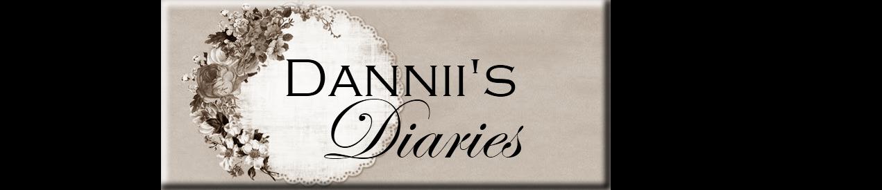 Dannii's Diaries