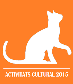 Cicle Anual Cultural 2015