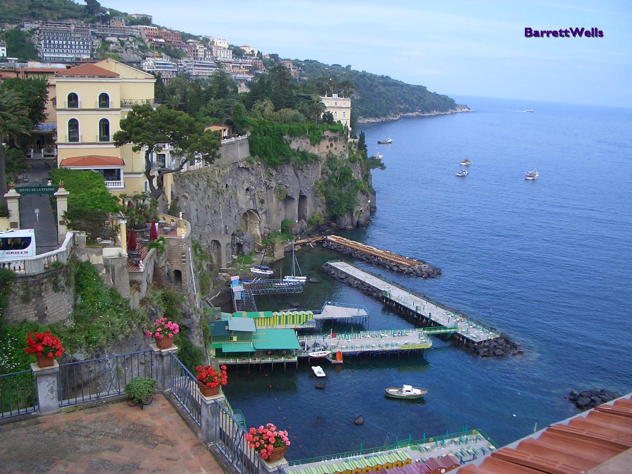 Sorrento Italy  city pictures gallery : Sorrento Italy