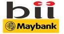Bank BII Maybank