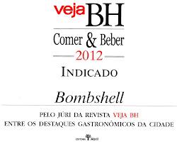 Veja Bh - Comer & Beber 2012/2013