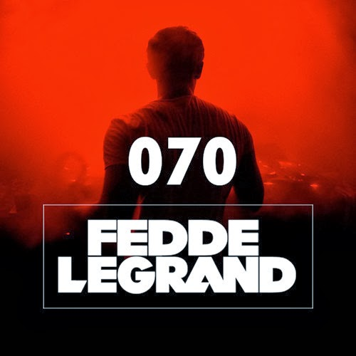 Dark Light Sessions 070 by Fedde Le Grand