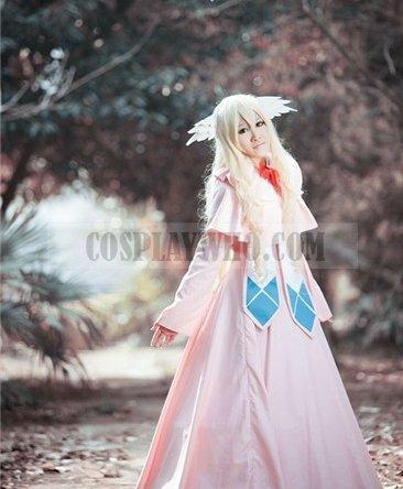 animes mania fairy tail cosplay