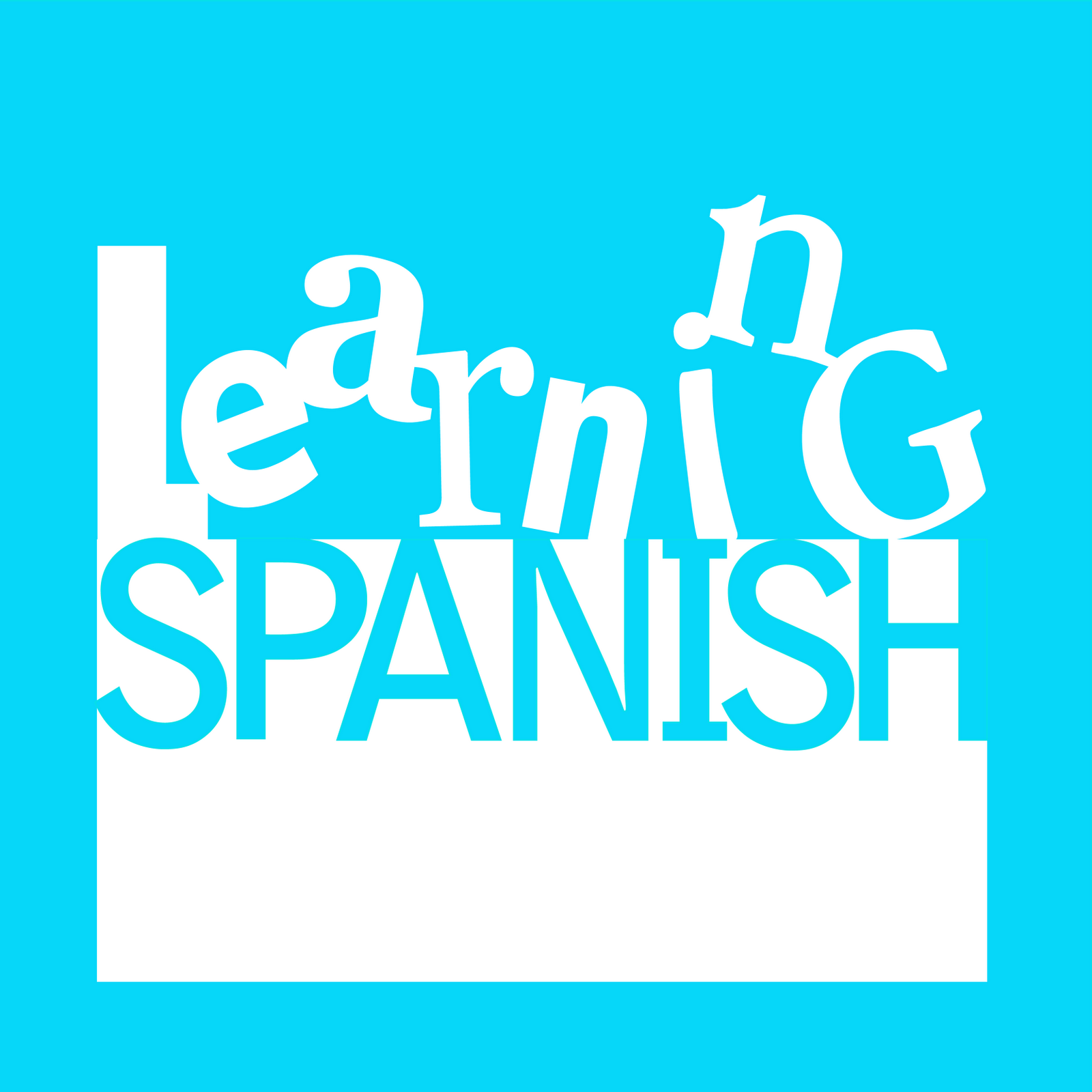 Http Learningspanishhd Blogspot Com
