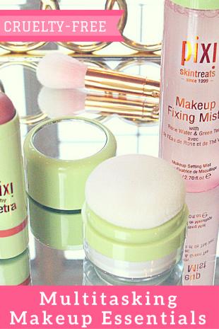 Pixi Beauty Ambassador