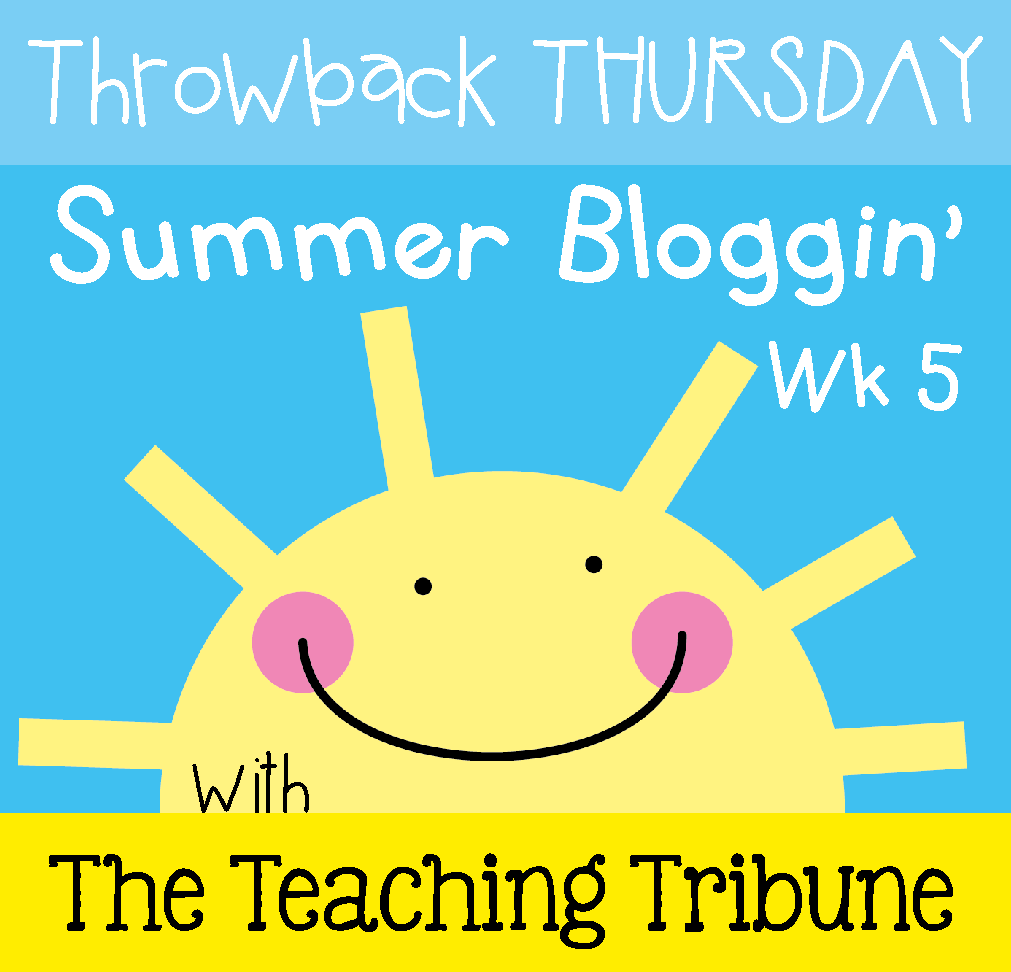 http://www.theteachingtribune.com/2014/07/throwback-thursday.html