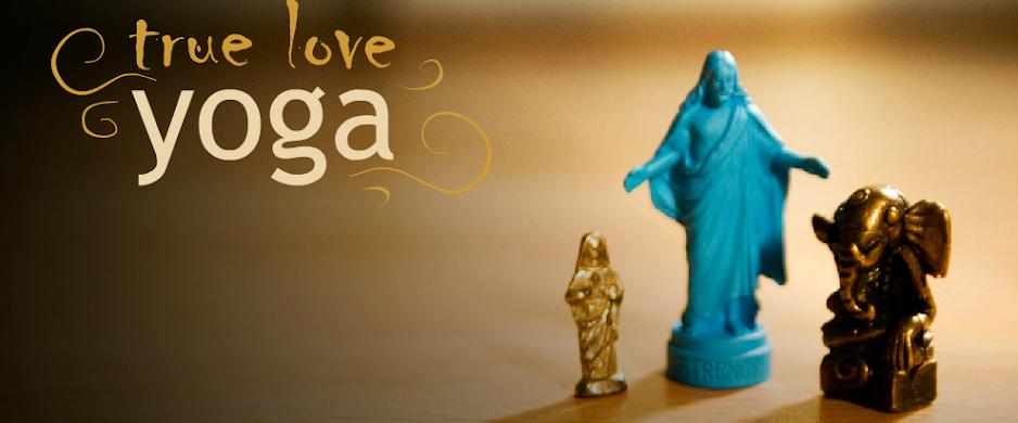Blog True Love Yoga