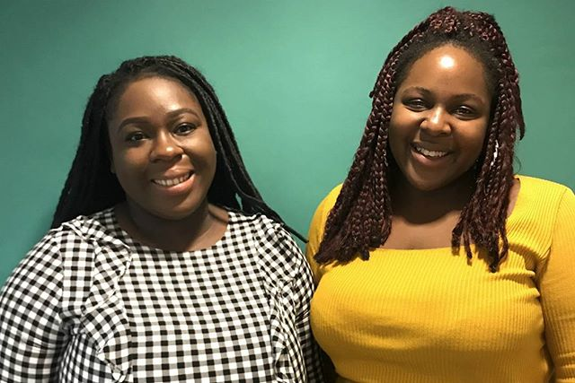 BBC Radio 4 Woman's Hour - Black women in the Media