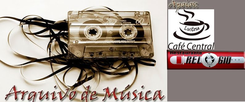 Arquivo de Música