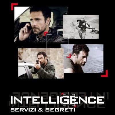 Capitulos de: Intelligence Servizi & Segreti