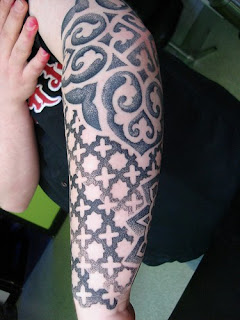 Forearms Tattoos - Tattoo design Ideas for Forearms