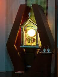 Lời nguyện của cây đèn chầu