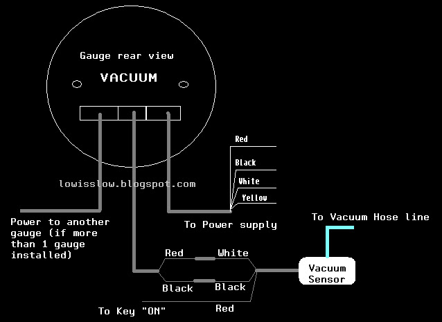 Vacuum+diagram.bmp life with machine diy install defi bf gauge (part 3; vacuum) defi tachometer wiring diagram at bayanpartner.co