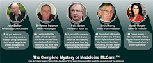 The Complete Mystery of Madeleine McCann™ Research forum