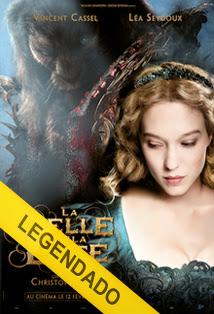 A Bela e a Fera – Legendado
